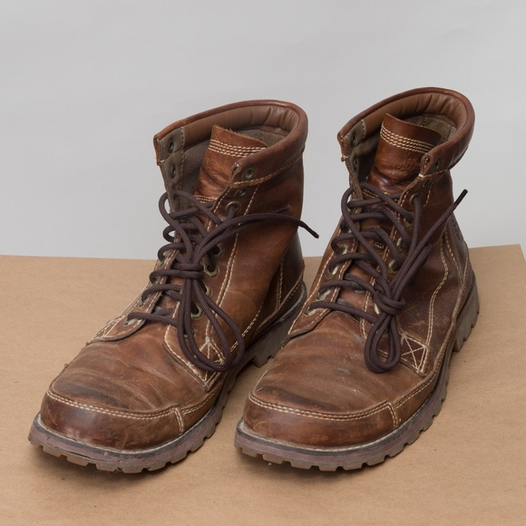 14f1b16d260 Timberland Earthkeepers Original 6-in Leather Boot